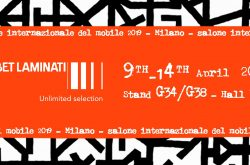 New 2019->2021 Collection S.Project Salone del Mobile